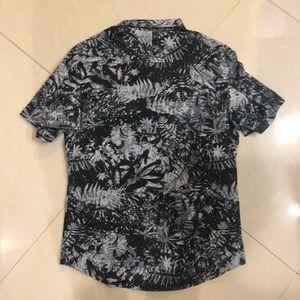 lululemon athletica Shirts - NWT Lulemon Men's All Town Short Sleeve $98-Size M